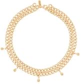 Vanessa Mooney Bronx Collar Necklace