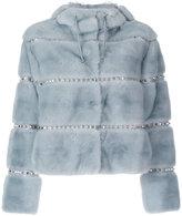 Valentino Rockstud jacket