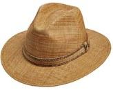 Tommy Bahama Men's 'Matter' Raffia Safari Hat