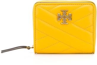 Tory Burch Kira zipped wallet