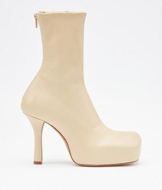 Bottega Veneta Bold Boots