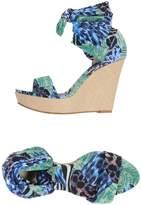 Fisico Sandals - Item 11208257