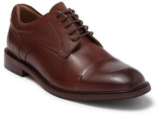 Donald J Pliner Cameron Leather Derby