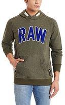G Star G-Star Men's Warth Hooded Sw L Sweatshirt