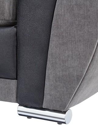 Hilton Left-Hand Corner Chaise Sofa