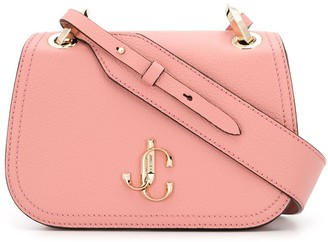 Jimmy Choo small Varenne crossbody bag
