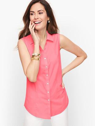 Talbots Perfect Shirt - Sleeveless