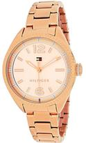 Tommy Hilfiger Collection 1781521 Women's Stainless Steel Analog Watch