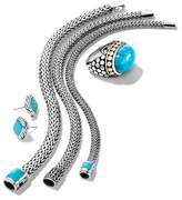 John Hardy Women's Classic Chain 6.5Mm Bracelet