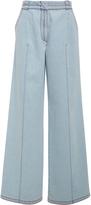 Marni Bleached Denim Trouser