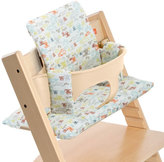 Stokke Cushion For Tripp Trapp Chair, Cars