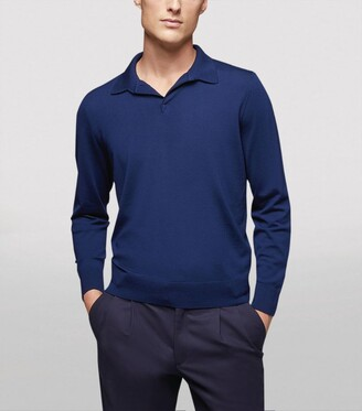 Sease Lasca Collared Sweater