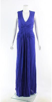 Issa Purple Dress for Women