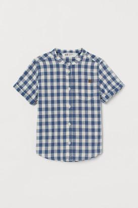 H&M Henley Shirt