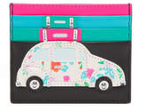 Kate Spade Scenic Route Car Card Holder