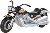 Fisher-Price Power Wheels Harley-Davidson Cruiser by