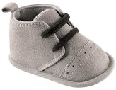 Luvable Friends Boy's Desert Boots (Infant)