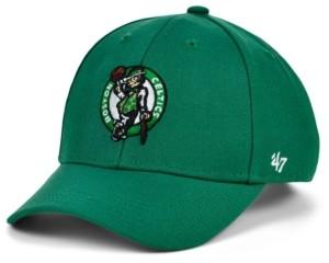 '47 Boys' Boston Celtics Team Color Mvp Cap