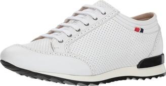 Bacco Bucci Men's Julien Sneaker