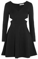 Halston Short dress