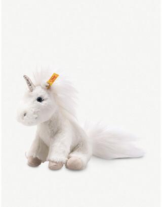 Steiff Floppy Unica unicorn plush soft toy 25cm