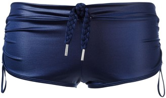 Marlies Dekkers Holi Glamour drawstring shorts