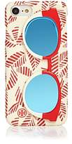 Tory Burch Mirror Sunnies iPhone 7 Case