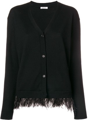 P.A.R.O.S.H. Buttoned Cardigan