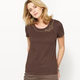 Anne Weyburn 100% Combed Cotton T-Shirt