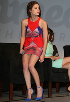 Singer22 Zinc D'orsday Pump as seen on Ashley Benson - by Monika Chiang