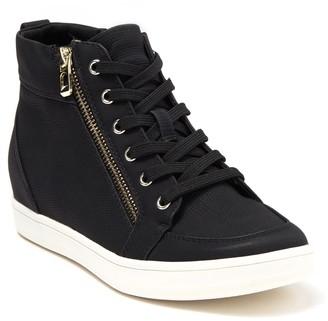 Call it SPRING Uleavia Wedge Sneaker