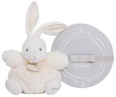 Kaloo Perle Small Chubby Rabbit, Cream