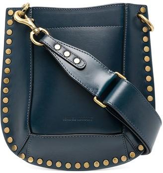 Isabel Marant studded Nasko New shoulder bag