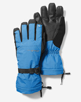 Eddie Bauer Powder Search Touchscreen Gloves
