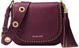 MICHAEL Michael Kors Brooklyn Medium Saddle Bag
