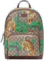 Gucci Bengal GG Supreme Backpack