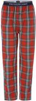 Polo Ralph Lauren Woven Check Lounge Pant
