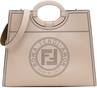 Fendi Runaway Medium Tote Bag