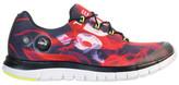 Reebok ZPump Fusion Flame Running Sneaker