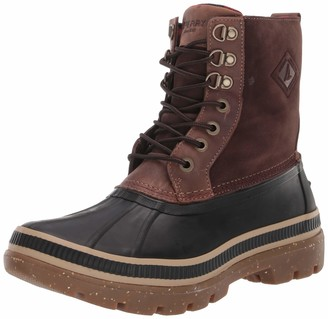 Sperry Mens Ice Bay Boot Boots