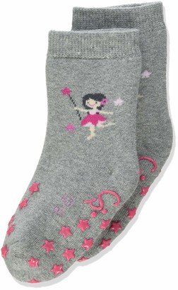 Sterntaler Boy's Abs-krabbelsockchen Fee Socks