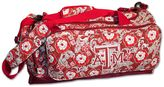 Texas A&M 23-inch Duffel Bag by Viva Designs