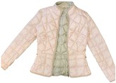 Fay Pink Coat for Women