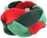 Gucci Braided Wool Blend Headband