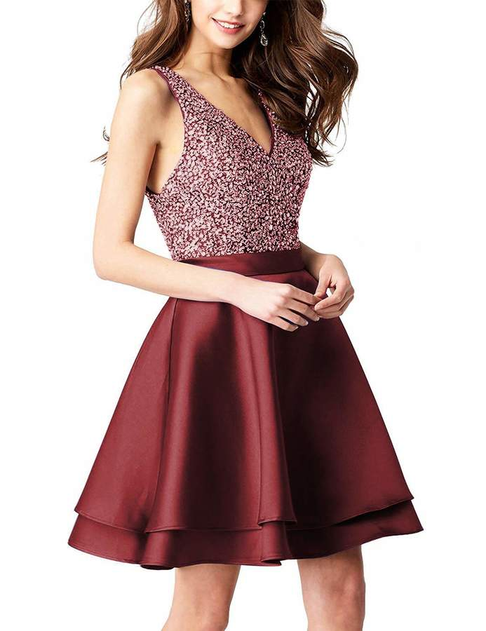 b4061a3d9956 Teen Short Dresses - ShopStyle Canada