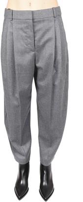 Stella McCartney Wool Flannel Trousers