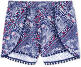 Epic Threads Mix and Match Bandana Shorts, Toddler & Little Girls (2T-6X), Only at Macy's