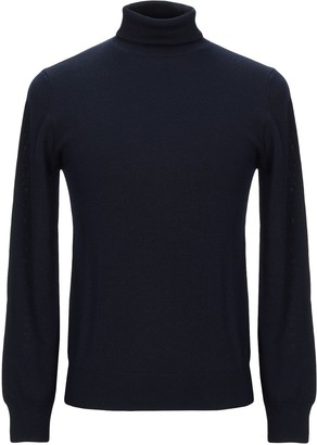 Ballantyne Turtlenecks