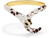 BaubleBar Python Snake Bracelet