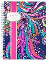 Lilly Pulitzer Beach Loot Mini Notebook